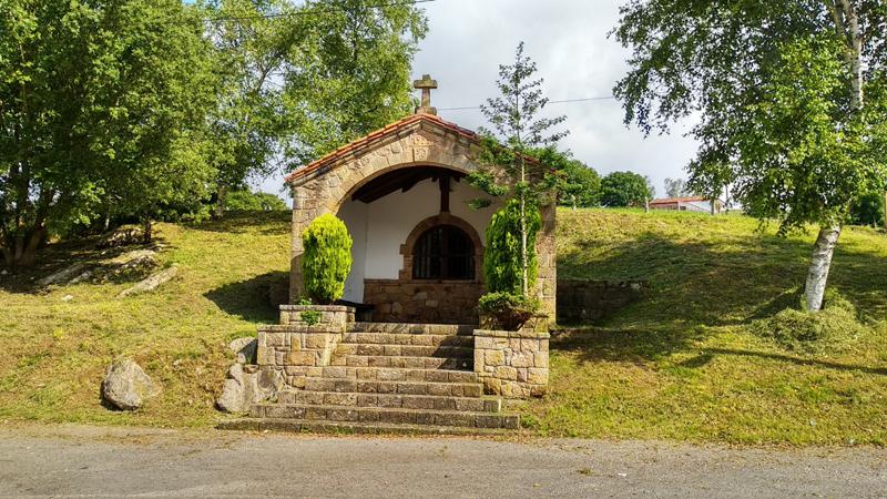 Ermita del Cristo de Garzón