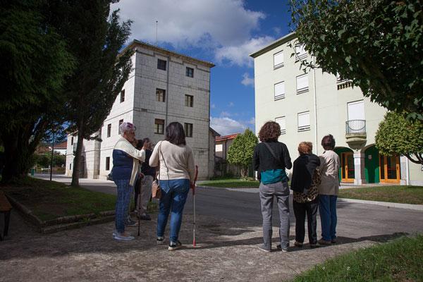 Patrimonio Solorzano albergue Gerardo Diego