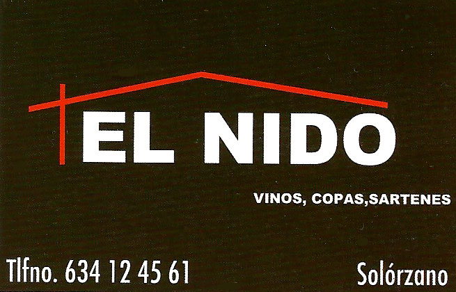 Bar El Nido Solorzano