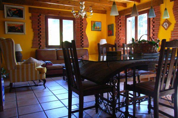 La Casa Encantada Solórzano