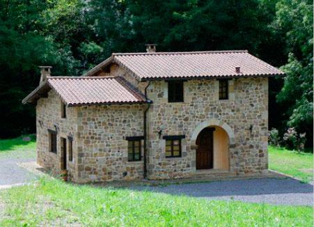 Casa rural Valle de Ur