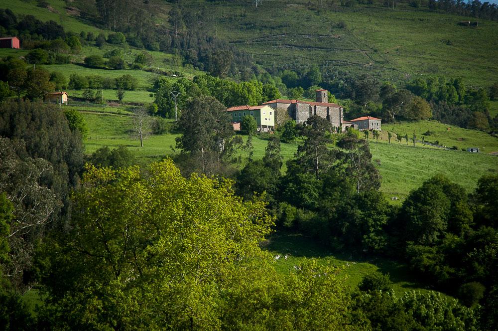 De Solórzano a Fresnedo por Fuente la Virgen