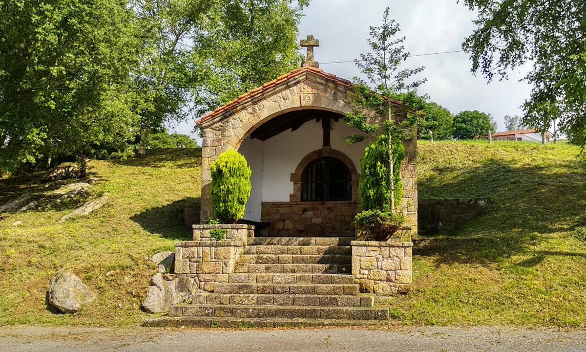 Ermita del Cristo de Balaguer