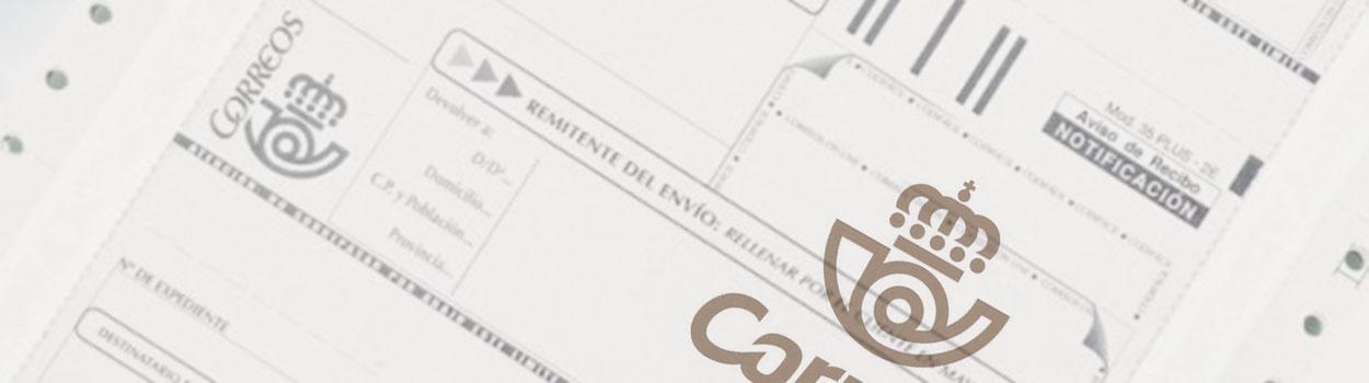 Códigos postales de Solórzano