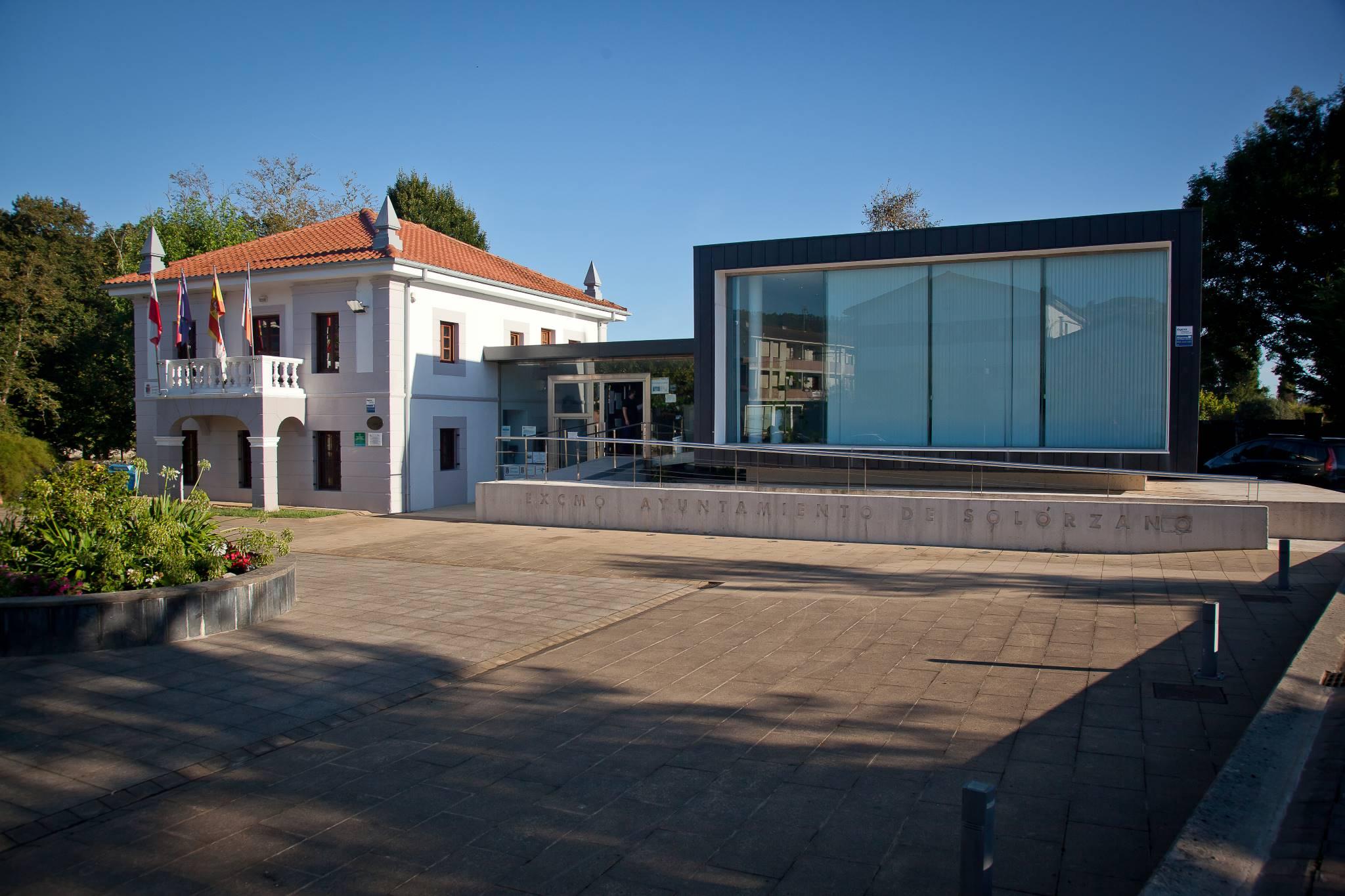 Ayuntamiento de Solórzano